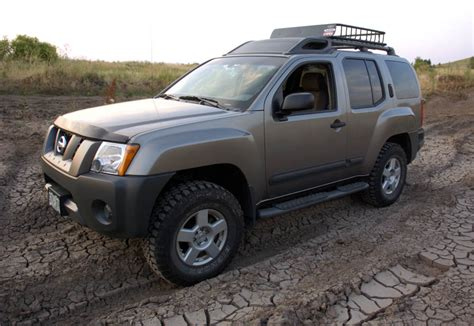 Nissan Xterra Roof Rack by Costco Coleman Roof Racks Page 9 Second Generation