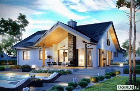 sklep home design zielona g ra simon g2 projekt domu archipelag