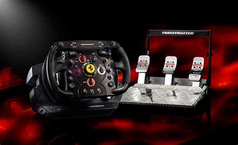 volante f1 ps3 thrustmaster f1 wheel ps3 aussi en version int 233 grale
