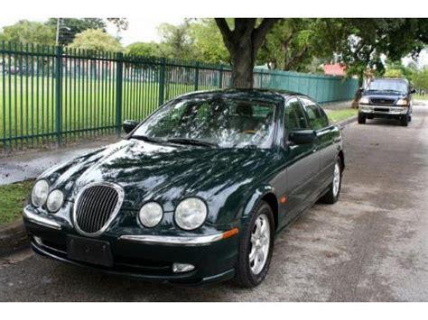 closest jaguar dealer stolen jaguar s type green