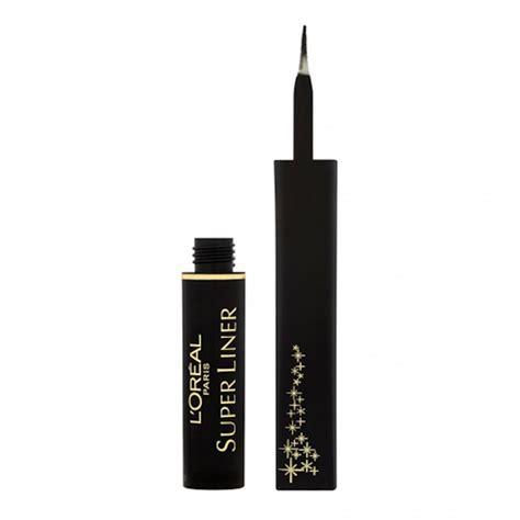 Eyeliner Hi Black Wardah l oreal l oreal liner eyeliner black crystals l oreal from high brands 4 less uk