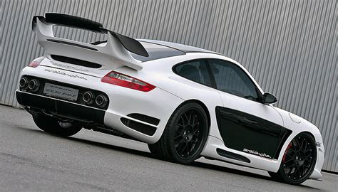 porsche gemballa 911 2008 porsche 911 turbo gemballa avalanche gtr 800 evo r