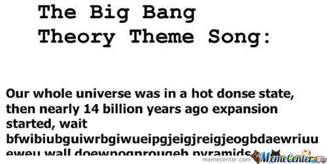 theme song big bang theory rmx the big bang theory theme song by i11seeuinhe11