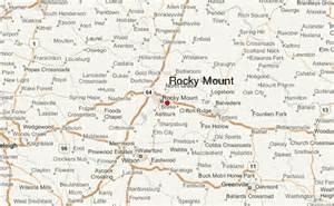 rocky mount carolina map rocky mount carolina location guide