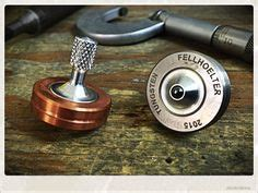 brian fellhoelter mokuti top high end spinning tops on spinning top edc