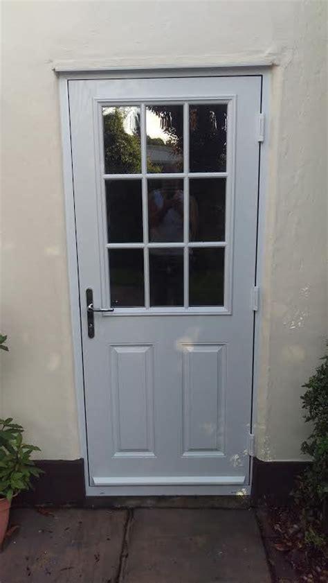 Back Door Doors Composite Back Doors