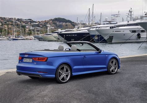 Review Audi A3 Cabriolet by Audi A3 Cabriolet Review Caradvice