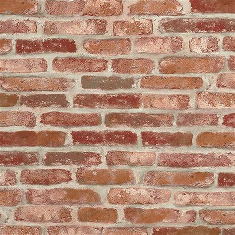 klinker tapete imitat tapete brick ii backstein kt exclusive