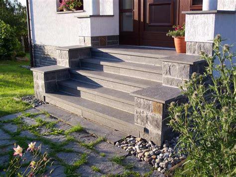 Steinstufen Polieren by Natursteintreppen Steintreppe Treppe Granit Marmor