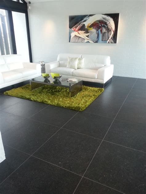 contemporary floor ls for living room black tile flooring modern living room modern house