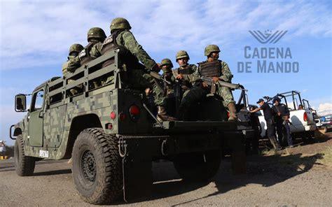 cadenas de los militares 191 qui 201 n se beneficia de los militares cadena de mando