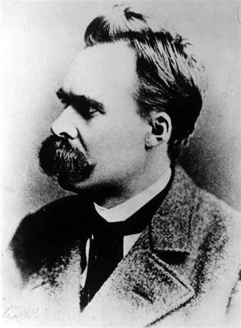 Friedrich Nietzsche - biografia do filósofo alemão