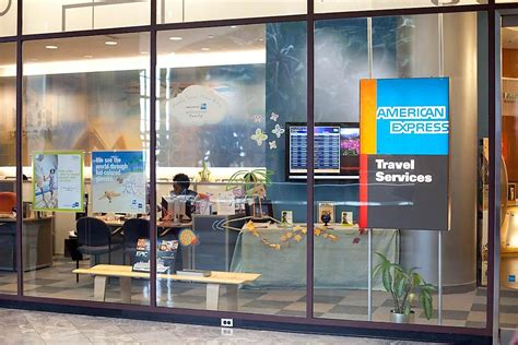 nyc tower travel services american express office