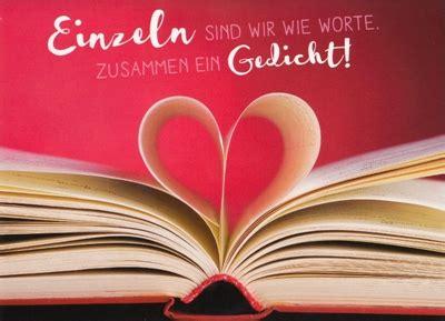 Postkarten Drucken Einzeln by Goldbek Einzeln Worte Zusammen Ein Gedicht Herzbuch
