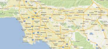 Google Map Los Angeles by A Lapiseira Road Maps Google Maps Los Angeles Note