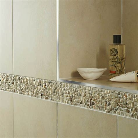 Bathroom Tile Trim Ideas 25 Best Ideas About Tile Trim On Pinterest Tiles Tile Paint Colours And Shower Rail