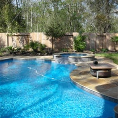 best backyard pools 30 photos contractors tomball