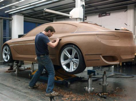 make model cars how to make a car model clay modeling in car design