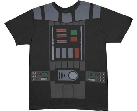 Tshirt Stp Duplicate Cloth wars costume t shirts