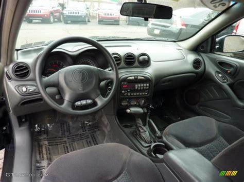 Pontiac Grand Am Interior by Pewter Interior 2001 Pontiac Grand Am Se Sedan Photo