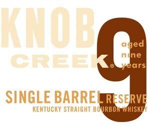 Knob Creek Logo by Gourmet Seafood Knob Creek Bourbon Poached Lobster Recipe
