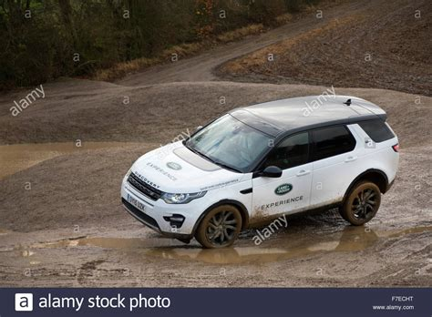 land rover sport road land rover discovery sport 4x4 on thr land rover