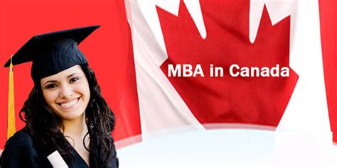 In Canada For Mba by Mba In Canada Copy Times Consultant