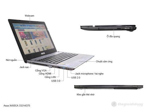 Laptop Asus X450ca I3 laptop asus x450ca i3 3217u ivybridge ram 4g hdd 750g c 242 n bh 20th b 225 n rẻ 5giay