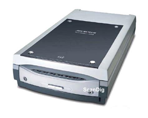scanner test test report microtek scanmaker i800 scanner review