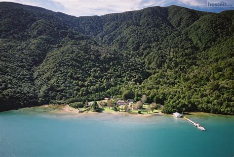 Furneaux Lodge   Marlborough Sounds, New Zealand Reviews