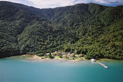 Furneaux Lodge   Marlborough Sounds, New Zealand Reviews