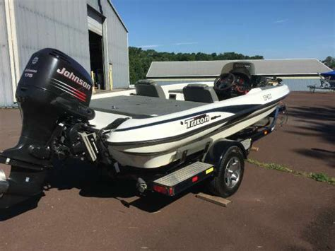 used triton bass boats for sale 2002 used triton boats tr186 bass boat for sale 13 995