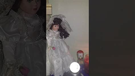 haunted doll emily itc emily haunted doll orbs psb7 quot quot