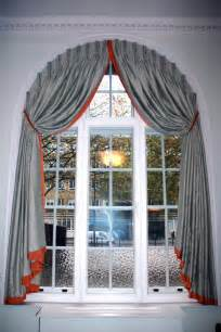 Bathroom Drapery Ideas pattern for arched window curtain curtain for arched