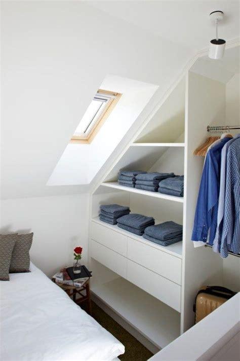 slanted ceiling closet 1000 ideas about slanted ceiling closet on