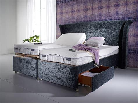 dunlopillo firmrest adjustable bed adjustable beds