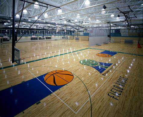 waukegan field house williams architects waukegan park district hinkston park field house