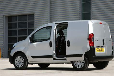 peugeot bipper van new peugeot vans for sale van city