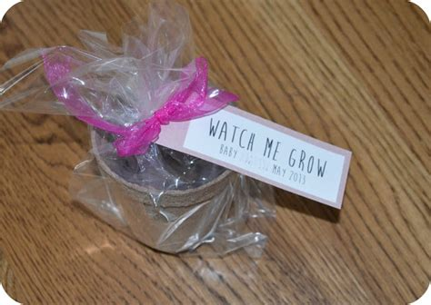 Diy Baby Shower Favors by Stay Diy Baby Shower Favors On A Budget