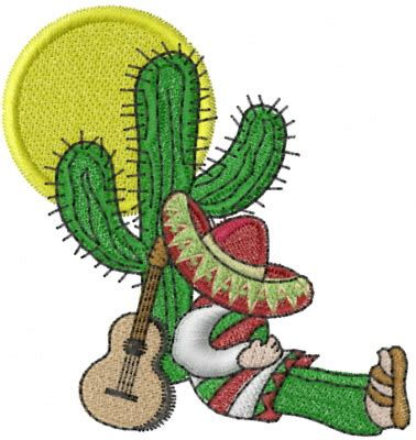mexican machine embroidery designs embroidery patterns men embroidery design sleeping mexican from machine