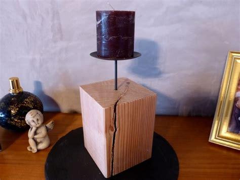 Balkongeländer Holz Selber Bauen by Kerzenst 228 Nder Aus Holz Selber Bauen