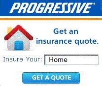 progressive insurance quote budget car insurance