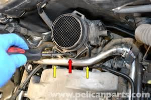Mercedes Positioning Mercedes W203 Crankshaft Positioning Sensor