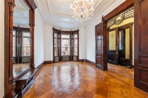 bed stuy brownstone eeks 6 figure flip of brooklyn townhome ny daily news