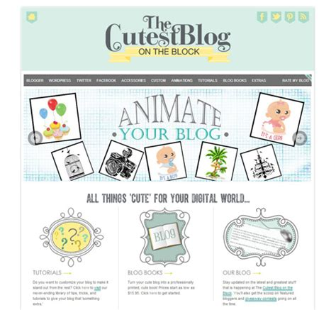 the cutest blog on the block b you blog tips free design resources