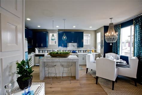 Blue Kitchen Decor Ideas Sensational Navy Blue Placemat Decorating Ideas Gallery In Kitchen Contemporary Design Ideas
