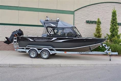 duckworth boats pacific navigator 215 duckworth boats for sale in idaho united states boats