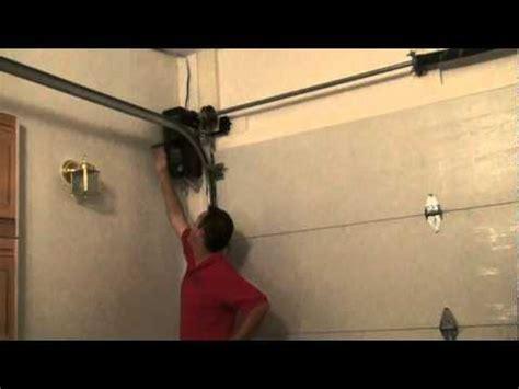 Lift Master Model 3800 Jackshaft Garage Door Opener Mpg Shaft Mounted Garage Door Opener