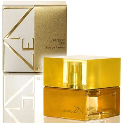 Shiseido Zen shiseido zen edp 50ml for