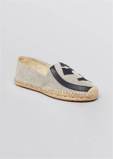 burch shoes on sale flats burch burch espadrille flats lonnie shoes